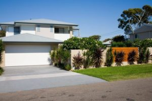 painters central coast house image