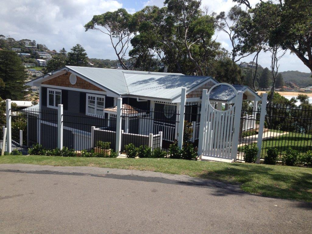 residential painter central coast